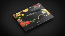 「Foodbowl」餐厅品牌视觉VIS设计