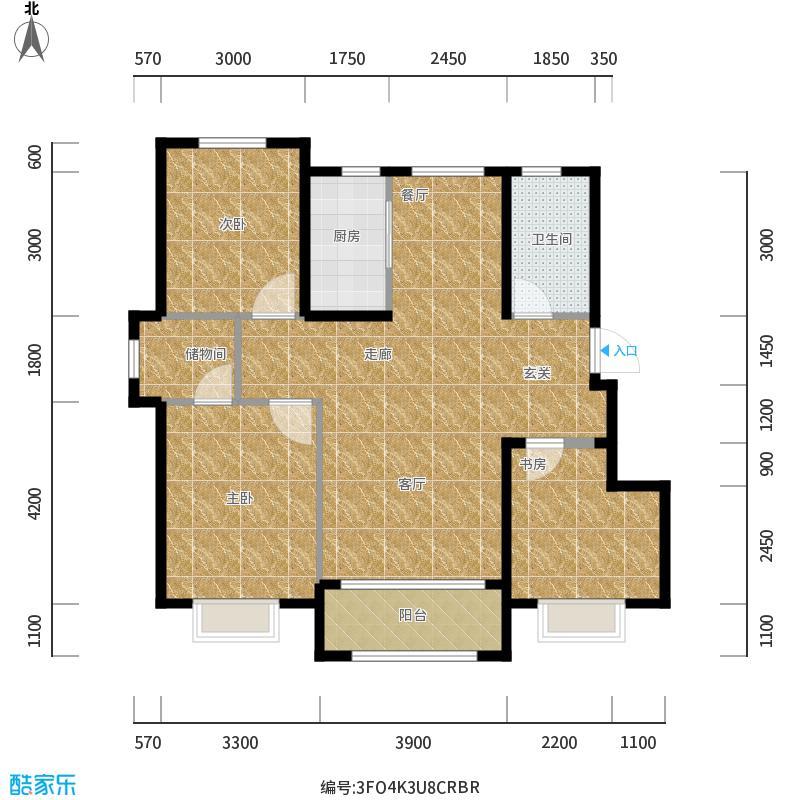 含装修平面图,吊顶图,立面装修图,地板布置图,强弱电路图(弱电包括