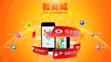 威客服务:[61768] 微信商城微信团购