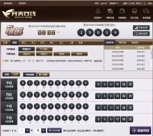 威客服务:[62010] 彩票程序开发、出租、出售一条龙