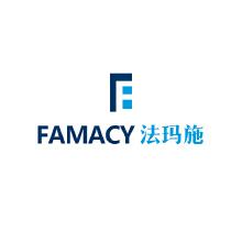 Famacy logo设计