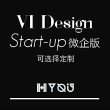 威客服务:[62236] VI 设计 品牌识别设计 微企版