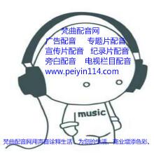 威客服务:[62209] 专题片配音 纪录片配音 舌尖配音 任志宏感觉