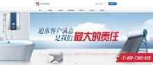 武汉市三镇家电维修公司建站案例