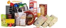 中国特色食品门户 P2P平台建站案例