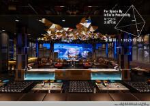 苏北-泗洪皇后酒吧设计