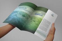 威客服务:[62480] 企业宣传册、产品手册
