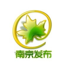 「南京发布·官博」LOGO设计