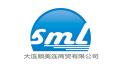 大连顺美连商贸有限公司logo设计