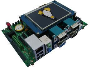 嵌入式系统的微处理器具备的特点