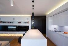 高档住所室内设计