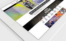 威客服务:[63743] 网页视觉设计
