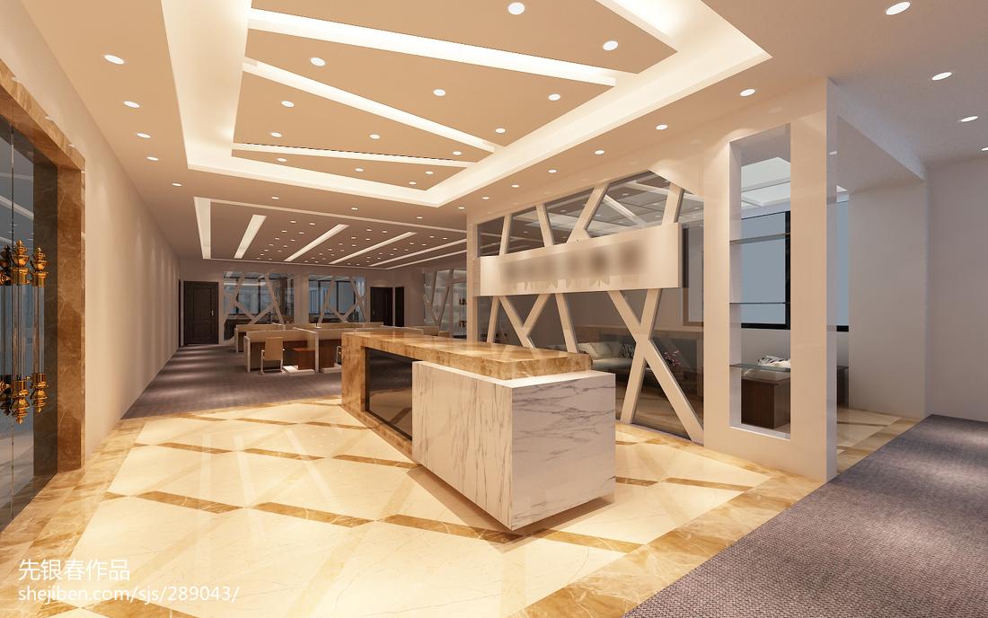 办公室形象墙设计理念表达
