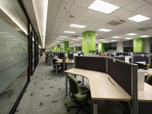 办公室装修施工办法