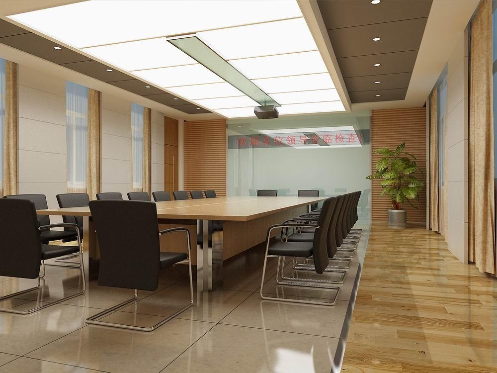 首次办公室装修必须要解决的装修项目