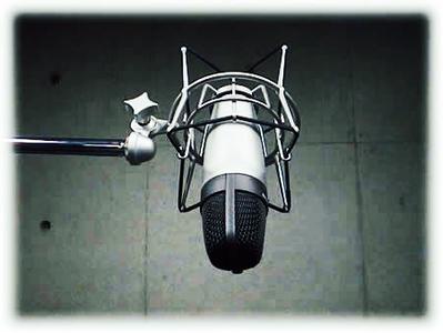 广告配音的声音指向性内容