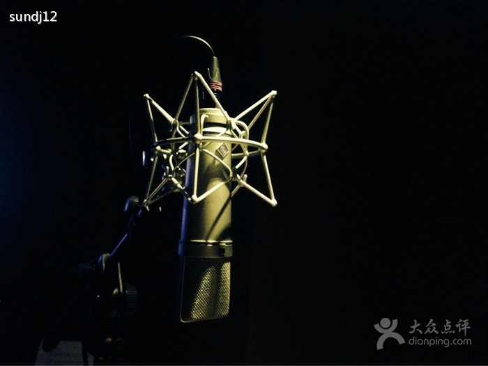 广告配音方式差别对声音的选择