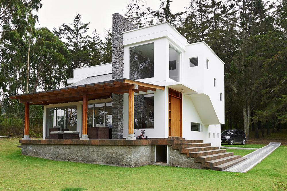 豪华别墅设计的空间设计要素