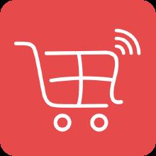 迅信app——打造在家逛街的app,外卖、点单、送货上面、微信支付宝付款、会员、优惠券功能等