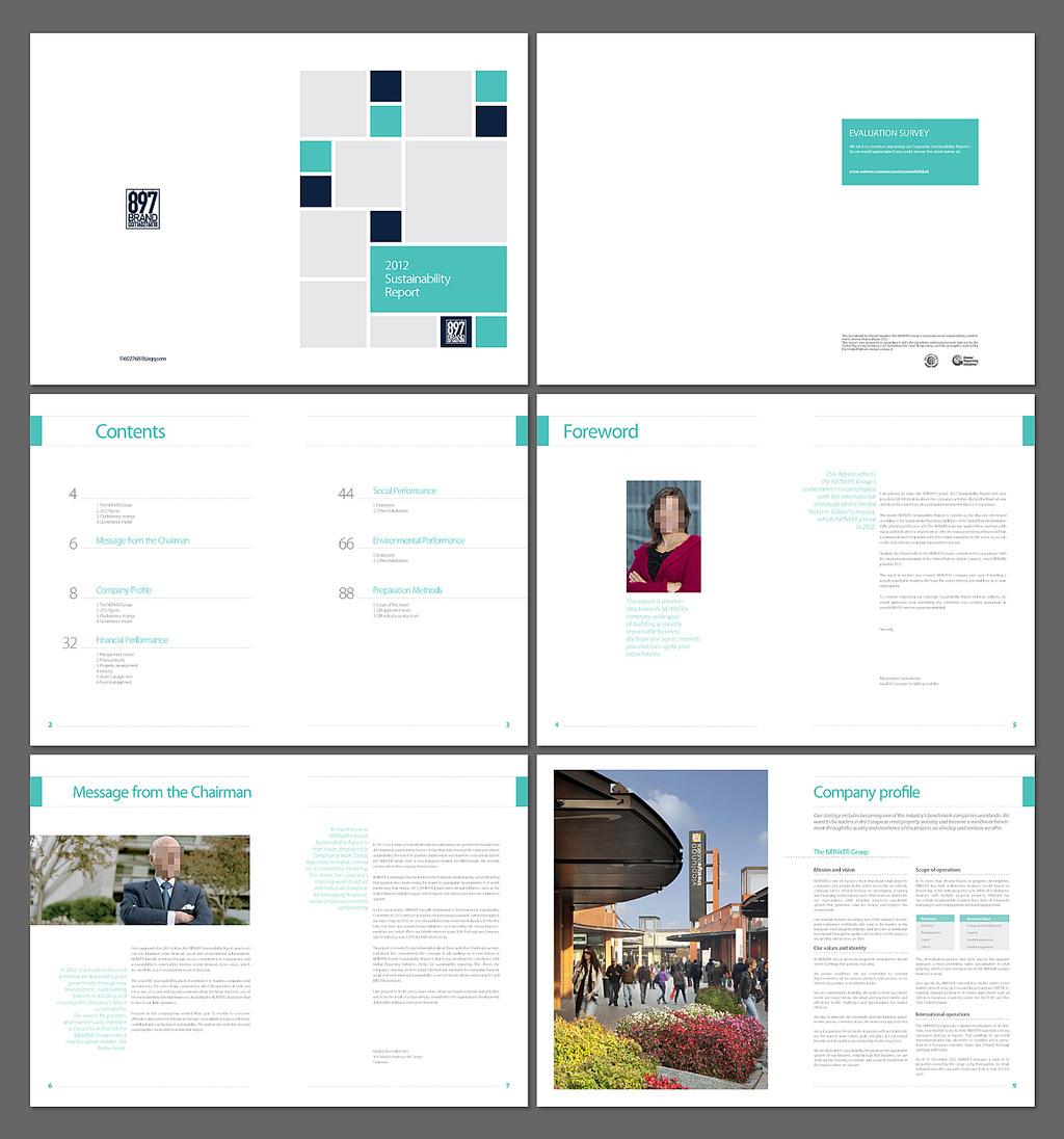 画册排版设计的三个操作方法