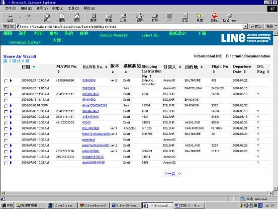 软件开发文档包含的八项内容