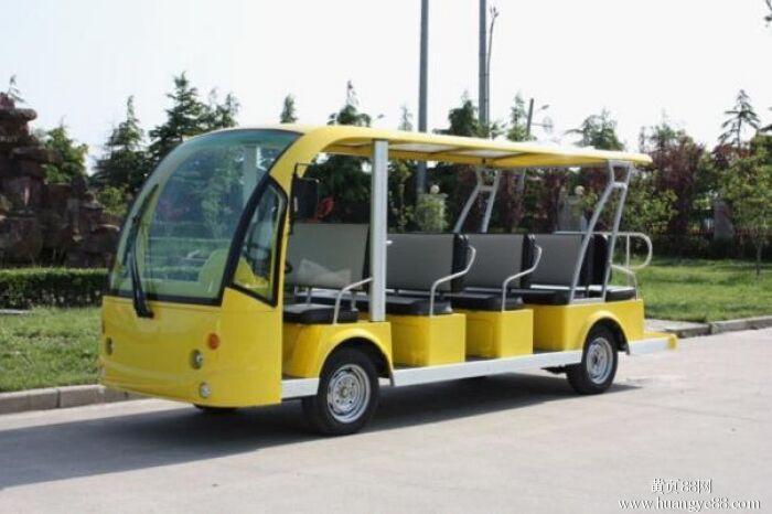 电动旅游车的充电机使用及维护