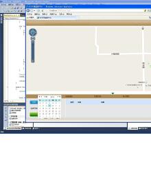 物联网LBS+GPS定位平台项目