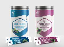 迎春黑蜂(北京)系统包装设计