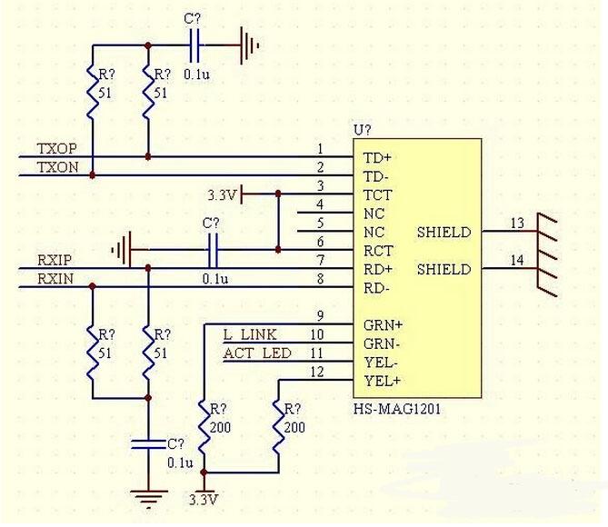 电子电路设计的步骤和组装