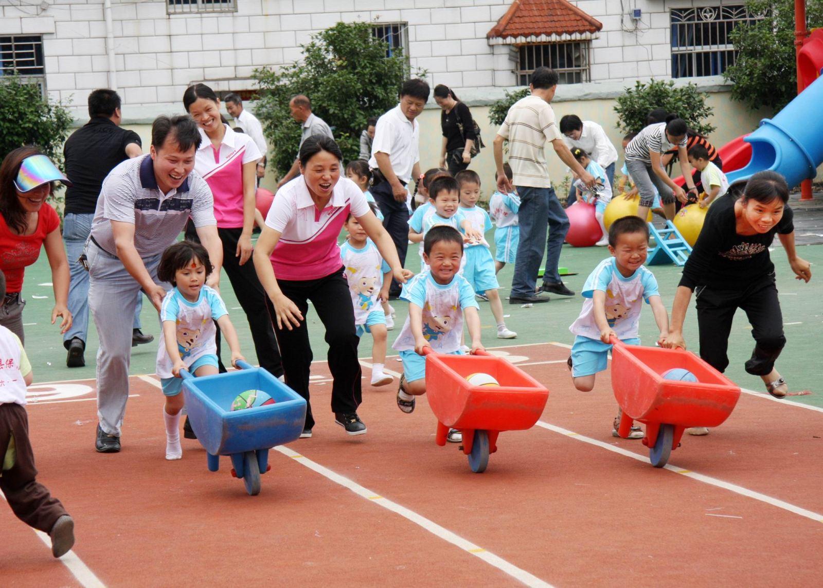 户外活动总结,幼儿园户外活动总结