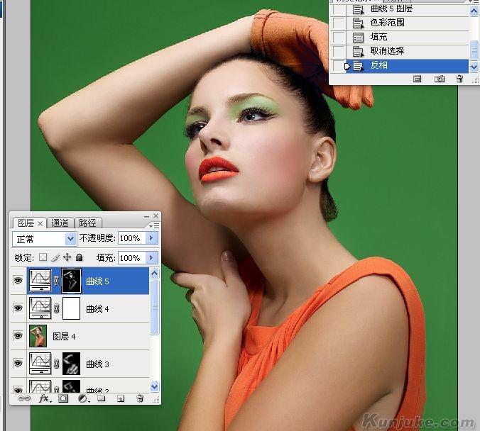 Photoshop在线图片处理18个图像处理技巧