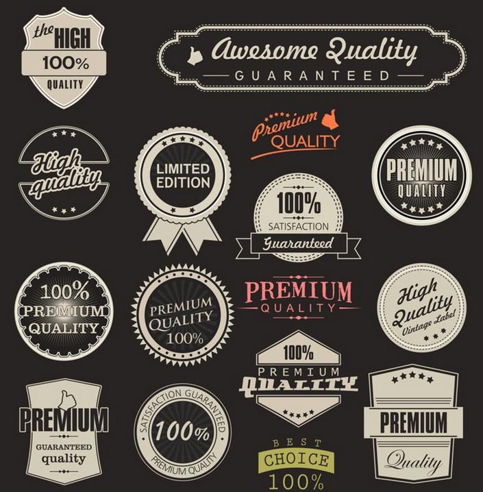 创意图标设计的五个建议