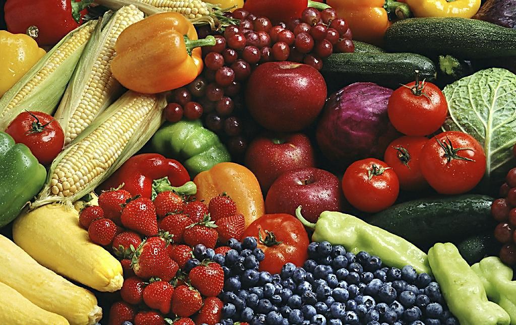 水果蔬菜要如何运输?