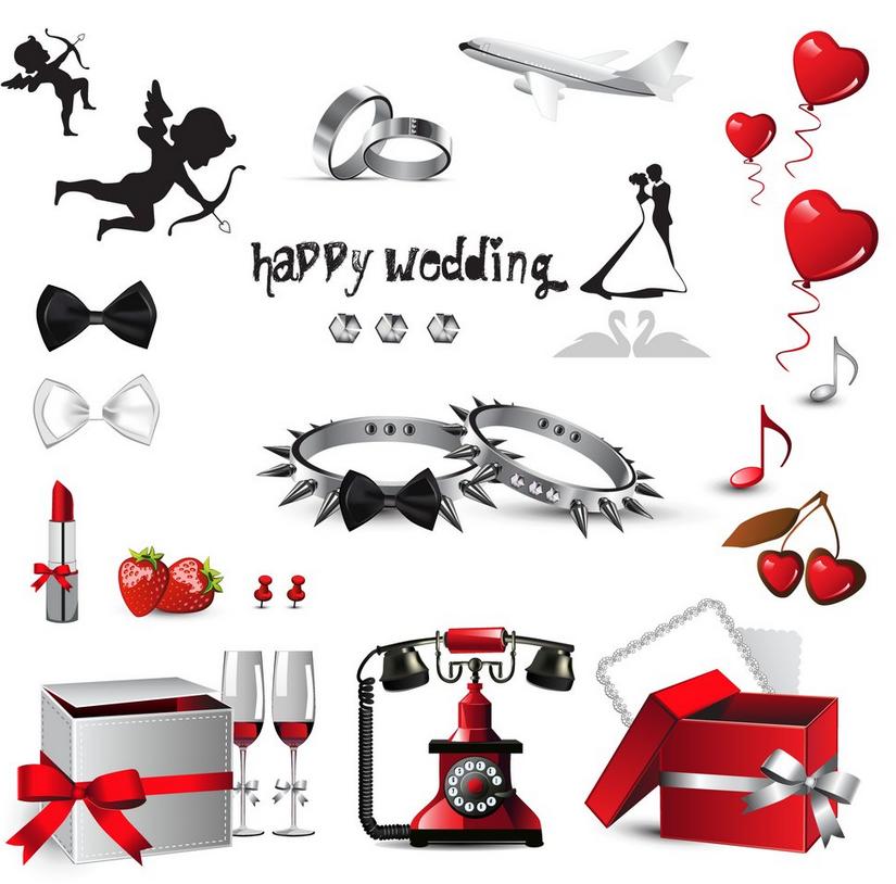 10条真挚的结婚纪念日短信
