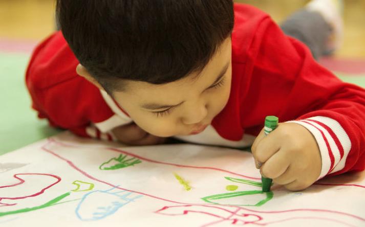 为什么要让孩子接受学前教育?