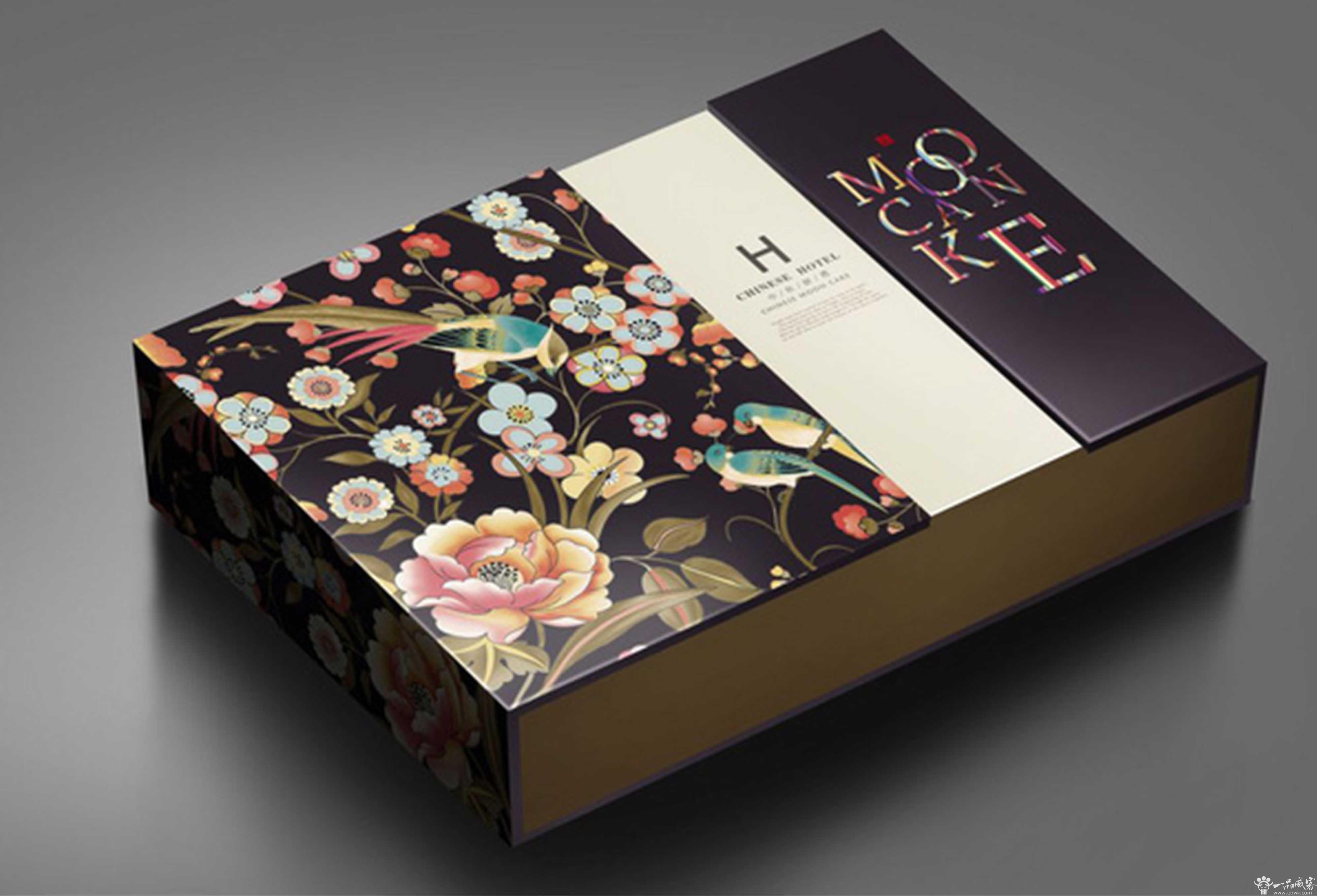 包装设计_和井久文化传媒案例展示_一品威客网