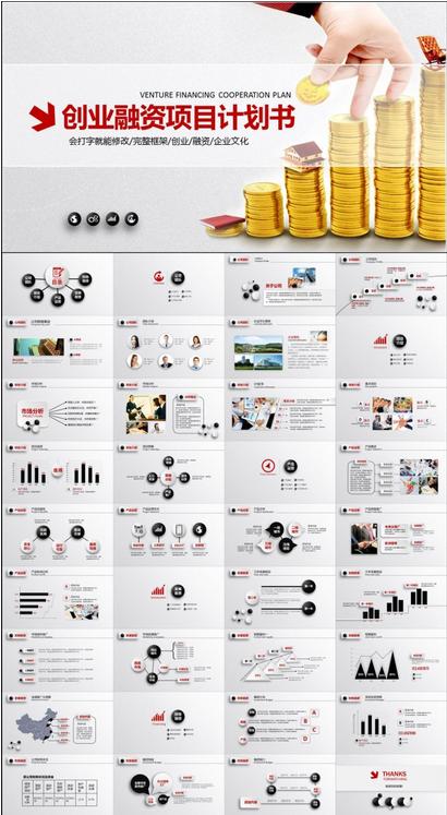 如何写详细的创业项目策划书?