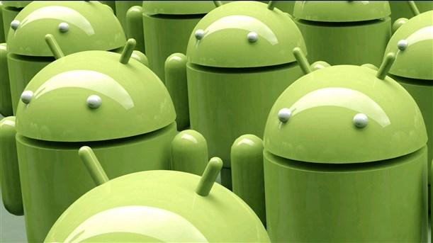 Android应用软件开发学习路线
