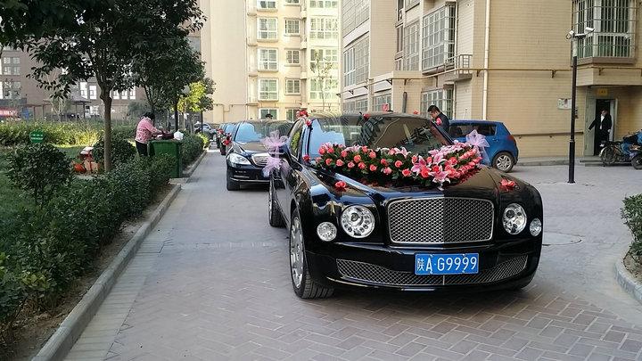 婚车租赁价格受到哪些因素的影响?