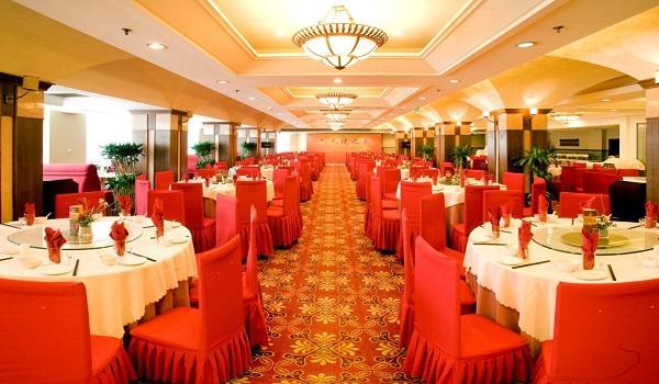 怎么选择婚庆酒店?