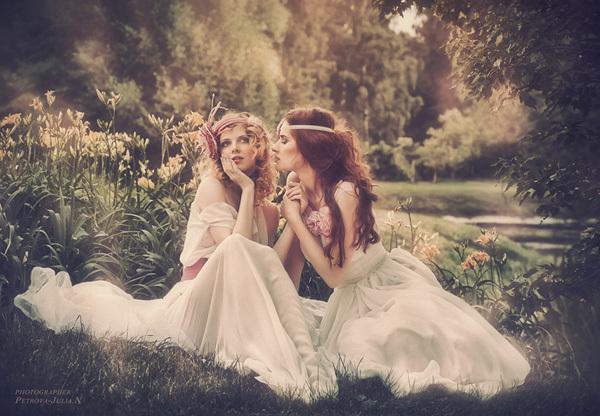 婚纱礼服——如何选到心仪的婚纱?