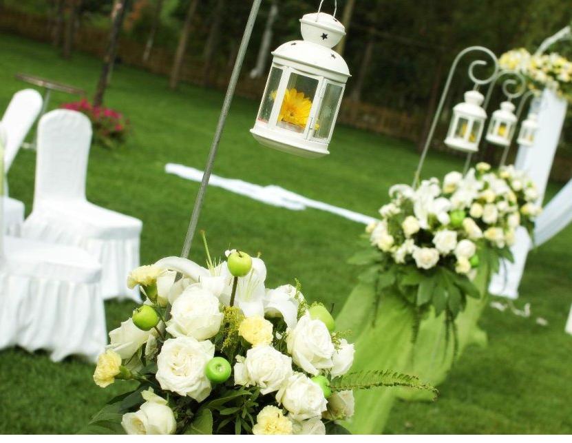 婚礼流程中碰到这些情况怎么办