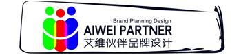 艾维伙伴品牌设计
