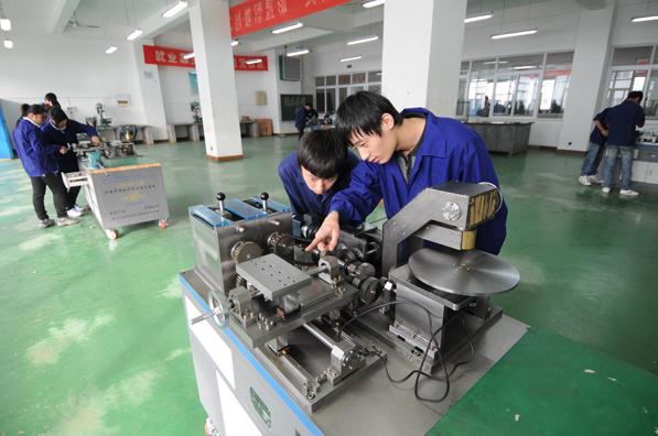 机械设计与制造专业简介
