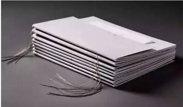 书籍装帧设计欣赏
