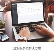 威客服务:[67445] 企业级系统解决方案