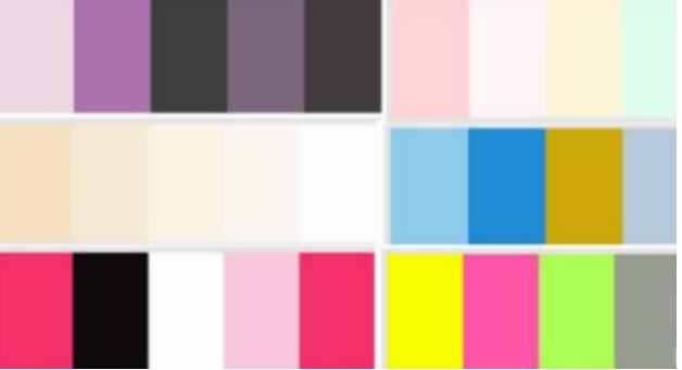 淘宝网店铺装修的色调选择方法