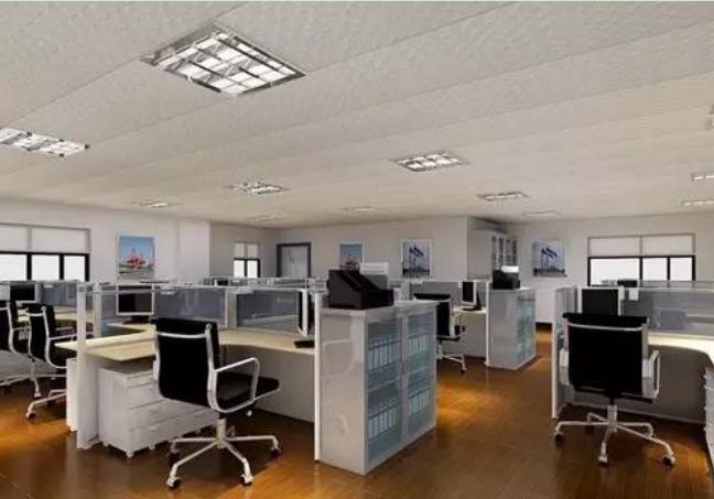 办公室搬迁应该怎么选择位置