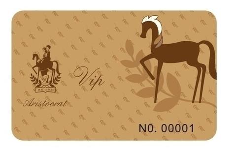 会员卡要怎么设计呢?