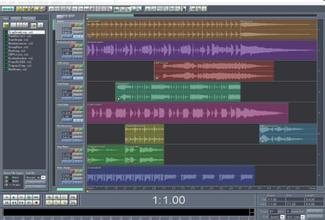 音频制作 游戏音频制作10大技巧